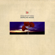 Depeche Mode ‎– Music For The Masses