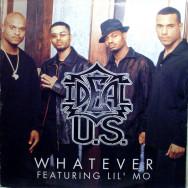 Ideal U.S. - Whatever