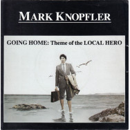 Mark Knopfler ‎– Going Home: Theme Of The Local Hero