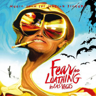Various ‎– Fear And Loathing In Las Vegas (Music From The Motion Picture)