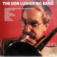 The Don Lusher Big Band - Cavatina(Theme from 'the deer hunter')