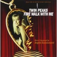 Angelo Badalamenti – Twin Peaks - Fire Walk With Me