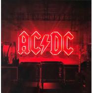 AC/DC - POWER UP