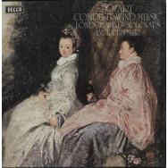 Wolfgang Amadeus Mozart, Jack Brymer, London Wind Soloists – Complete Wind Music (Decca Box Set)