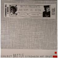 Lindstrom* Vs. Riton – Monsteer / Young Girl