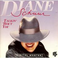 Diane Schuur - Talkin' 'Bout You