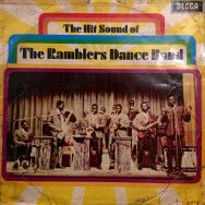 Ramblers Dance Band - The Hit Sound Of The Ramblers Dance Band