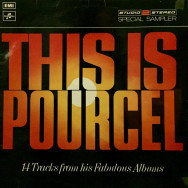 Franck Pourcel and his orchestra - This is pourcel