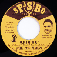 Scone Cash Players – Old Faithful / Algiers Connection