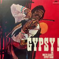 The Matyi Csanyi Gypsy Band – Gypsy!