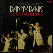 Danny Davis & The Nashville Brass - The Exciting Sound of Danny Davis