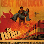 Madlib The Beat Konducta ‎– Vol. 3: Beat Konducta In India