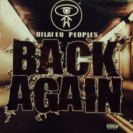 Dilated Peoples - Back Again