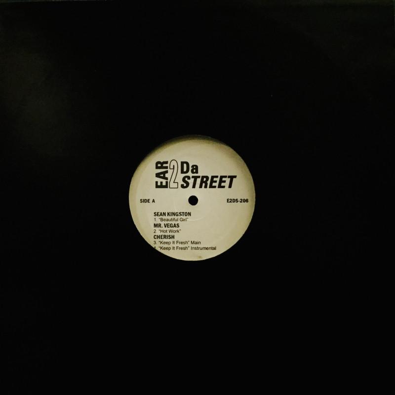 Various Artist - Ear 2 da street vol.206