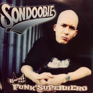 Sondoobie – Funk Superhero