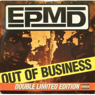 EPMD ‎– Out Of Business / Greatest Hits