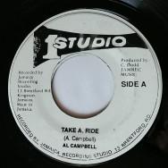 Al Campbell – Take A. Ride