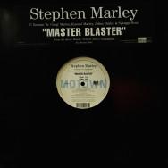 Stephen Marley Master blaster