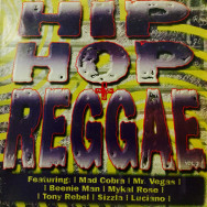 Various Artist Hip Hop + Reggae vol.2