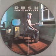 Rush – Power Windows