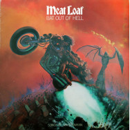 Meat Loaf – Bat Out Of Hell