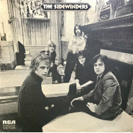 The Sidewinders ‎– The Sidewinders