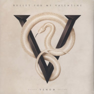 Bullet For My Valentine ‎– Venom