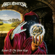 Helloween ‎– Keeper Of The Seven Keys - Part I