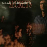 Allan Holdsworth - Secrets