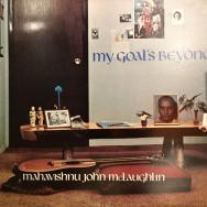 Mahavishnu John McLaughlin - My goal's beyond